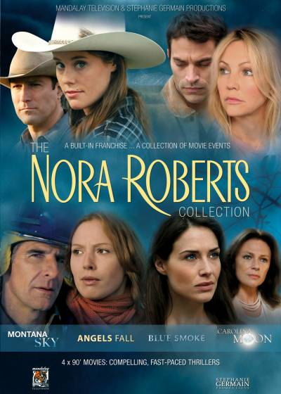 Nora Roberts Collection I