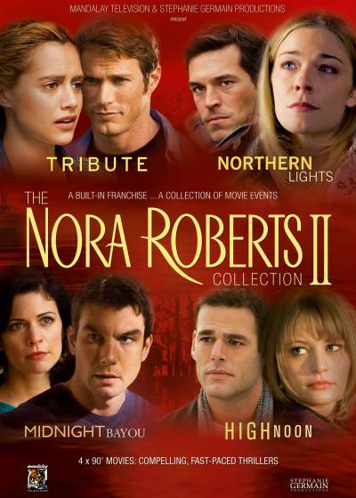 Nora Roberts Collection II